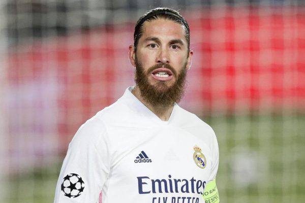 Ramos urges Mbappe